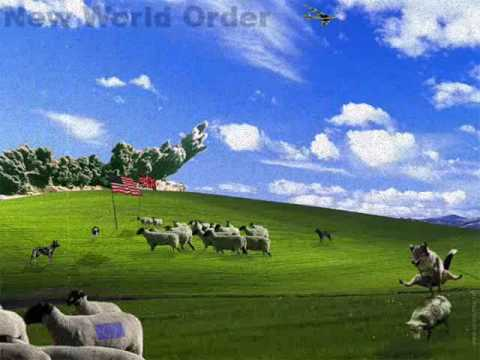 Sheeple Of Amerika - Payday Monsanto aka Payze Duez