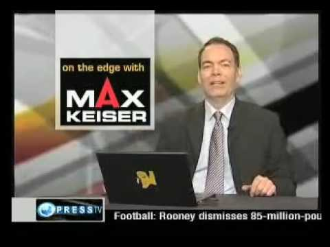 On the Edge with Max Keiser - 13 November 2009