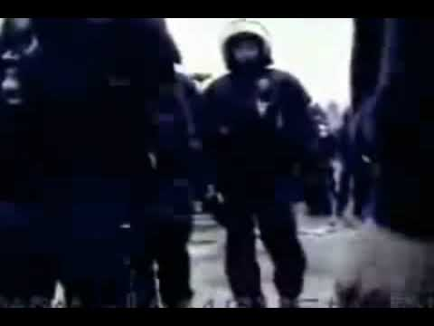The Black Awakening: Rise of the Satanic Super Soldiers pt.1/7