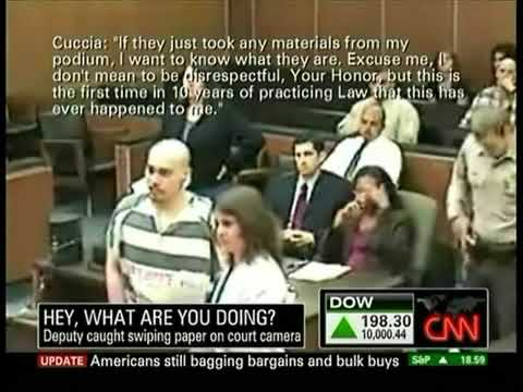 A Maricopa County Sheriff Violates A Citizens Constitutional Rights On Video