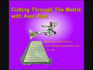 WHAT TO DO? Alan Watt talks to Jim Block