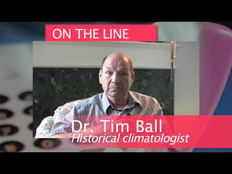 Climate Change Bombshell: Dr. Tim Ball on the hacked CRU emails