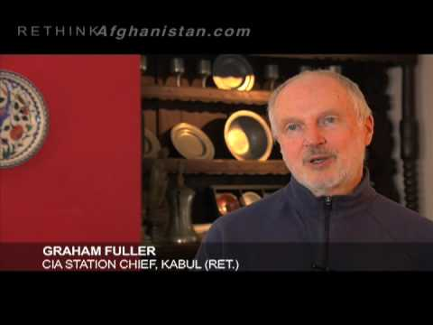 CIA Agents Speak Out - Rethink Afghanistan: Security