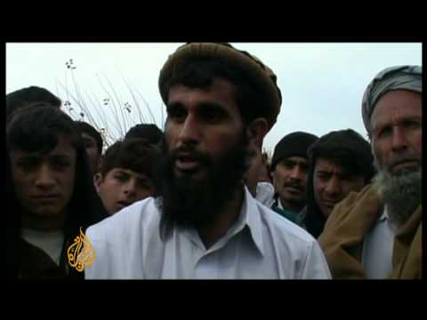 Afghans' anger at Obama's Nobel peace prize win - 10 December 09