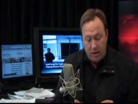 BANKSTERGATE - Webster Tarpley On Alex Jones - Arrest Timothy Geithner And Those Involed
