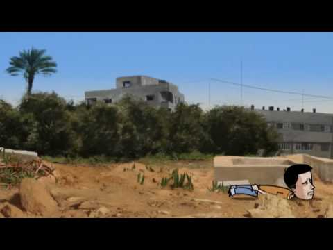 Gaza: Closed Zone