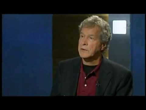 JOHN PERKINS - Ex Economic Hitman Icelandic TV