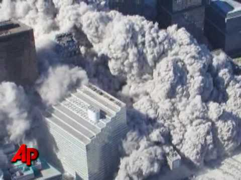 New Images of 9/11 Released