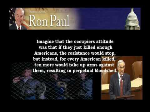 Ron Paul - Imagine