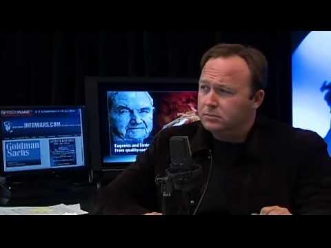 Alex Jones Tv 1/6: Obama is The Next False Flag!!!