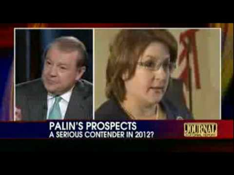 """FOX: Debra Medina """"The New Sara Palin"""" - """"This is NOT about 911 Truthers"""""""