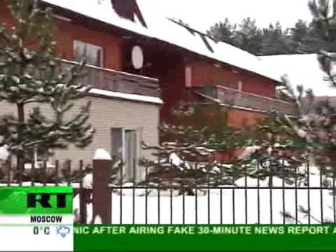 CIA's European Secrets: Clandestine Prisons Investigated