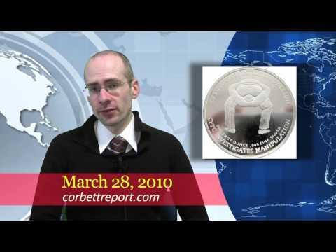 Pentagon vs. Wikileaks, GATA vs. CFTC, Police vs. Everyone - Sunday Update