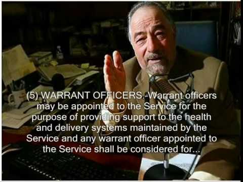 Health Care Overhaul: Obama's Civilian Army is now LAW and is Funded