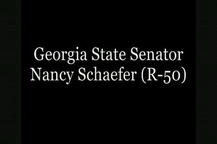 Nancy Schaefer exposes the EVIL CPS