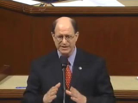 Congressman Brad Sherman Martial Law: I know it's an old clip, but this is a vital point in time to what has led us to what we are seeing today financially