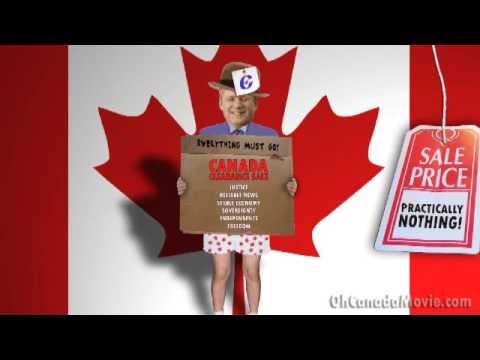 Oh Canada: Our Bought and Sold Out Land