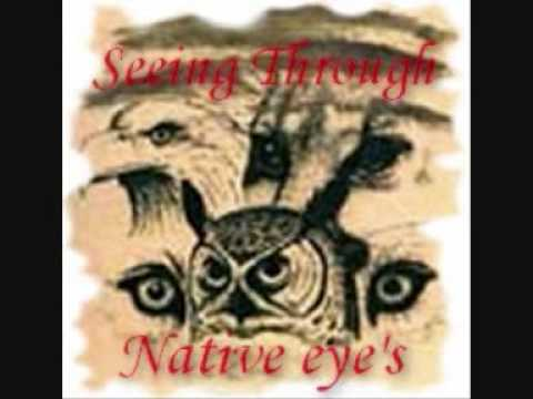~Seeing through Native eye's Pt 4 Understanding the Language of Nature
