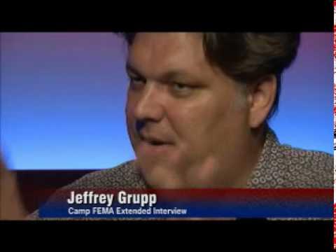 Jeffrey Grupp: Mind Control Tactics