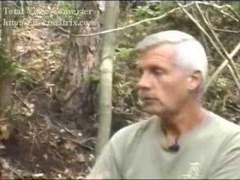 Wilderness survival Part 1