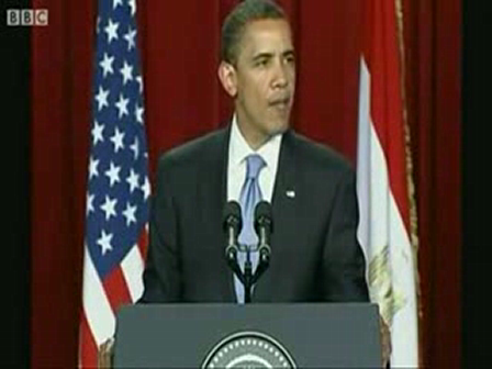 Obama Warns Not To Challenge Official 9-11 Story