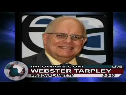 Webster Tarpley 'Predicts' the end of the Euro