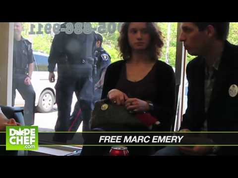 World/Canada Wide Rally to Free Marc Emery