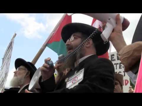 Top Jewish Rabbis Condemn Israeli Flotilla Massacre