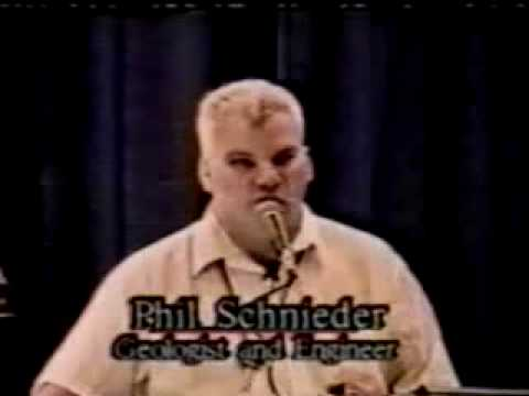 Phil Schneider The Dulce Alien Confrontation-PT 6 of 7