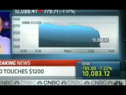 "Ring of Fire ""Flash Crash"" Financial Terrorism Interview"