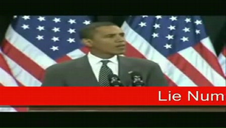Barry LIES 7 times under 2 Minutes