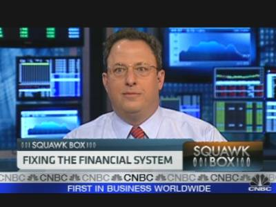 CNBC Fixing the Market: Up's and Downs and Currency Wars