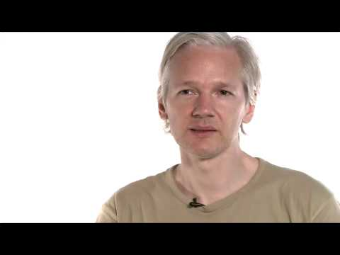 Wikileaks Julian Assange Interview - Afghanistan war logs: Massive leak of secret files exposes truth of occupation