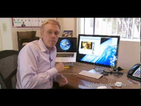 Methods for Owning Gold & Silver...If You Can't Hold It, You Don't Own It. Mike Maloney