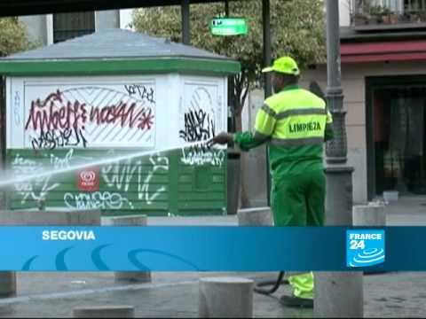 SPAIN: Combatting the crisis