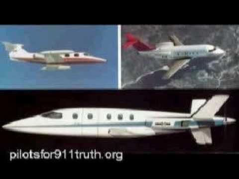 John Lear speaks about Flight 77 and 9/11
