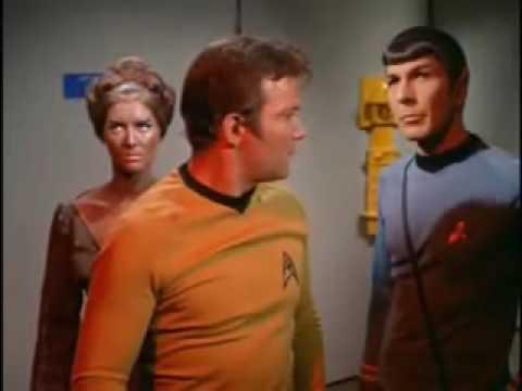 Star Trek Shows Us The Enemy To Destroy!