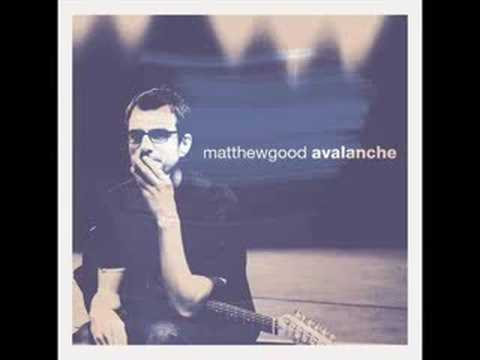 Matthew Good Band - Lullaby For The New World Order