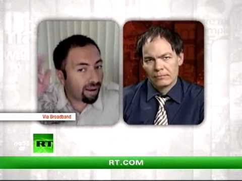 """""""Keiser Report"""" No. 84: Defeat the NWO!"""