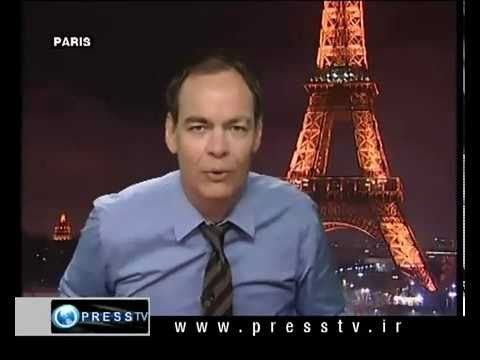 Max Keiser, Cynthia McKinney & Peter Carty talk about the foreclusure scandal in the U.S.