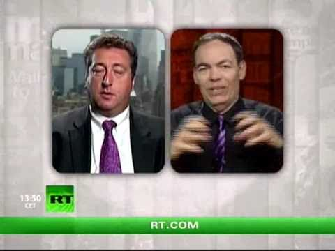 Keiser Report No.85: Markets Finance Scandal Stacy visits NYC