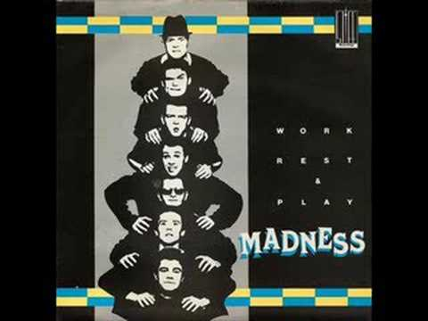 Madness - Deceives the Eye (Dedicated to Warren Buffet and Ben Bernanke)