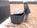 FOR MILLIONS OF DEAD AMERICANS - MILLIONS OF PLASTIC FEMA COFFINS - PASS IT ON AND SUBSCRIBE