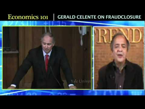 The Corbett Report: Foreclosuregate - Gerald Celente on Economics 101