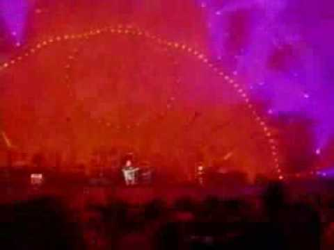 Pink Floyd - Run like Hell - from Pulse