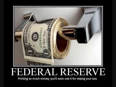 Jekyll Island: Greenspan Admits Banks Robbed the World - 11/09/10