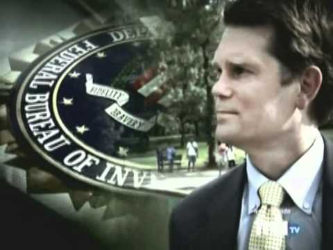 watch JESSE VENTURA'S CONSPIRACY THEORY S02E04 - POLICE STATE, FEMA CAMPS