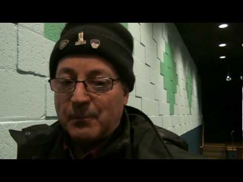 WeAreChange New Jersey - 9/11 Survivor Speaks Out