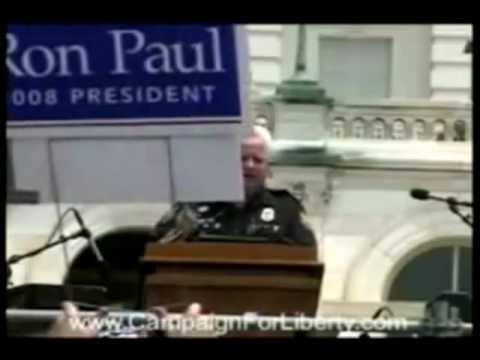 Police says 911 was an Inside Job and Warns of FEMA Camps