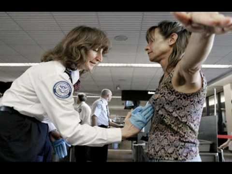Porn addict applies at TSA